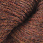 9656 - Burnt Sienna Heather